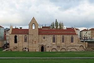 Maria of Portugal, Marchioness of Tortosa - Monastery of Santa Clara-a-Velha where Maria was buried.