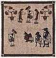 Collectie NMvWereldculturen, RV-847-114, Batikpatroon, 'Gringsing wayang', voor 1891.jpg
