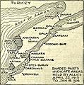 Collier's 1921 World War - War zone at the Dardanelles.jpg