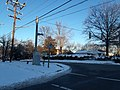 Collingwood Road at Fort Hunt Road in the snow.jpg