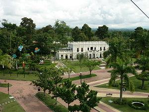National Coffee Park - National Coffee Park Plaza