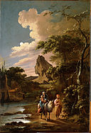 Colonia, Adam - The Flight into Egypt - Google Art Project.jpg