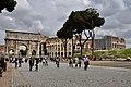 Colosseum, Rome, Italy (Ank Kumar) 04.jpg