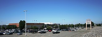 Columbia Center Mall - Columbia Center in Kennewick, Washington