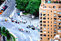 "Columbus Circle w ""Dollhouse"" Miniature model effect.jpg"