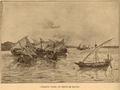 Combate naval no porto de Saltes - História de Portugal, popular e ilustrada.png