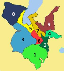 Como Wikipedia