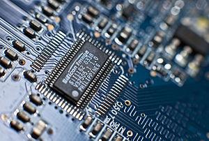 Robotics - Electrical aspect