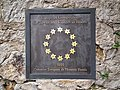 Concours Européen de l'Entente Florale 1999 Fulda.JPG