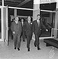Congres Junior Chamber International, v.l.n.r. Minister Den Uyl , Zijne Koninkli, Bestanddeelnr 918-1294.jpg