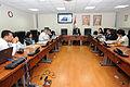 Congresista Jaime Delgado con funcionarios de Indecopi y del Ministerio de Educación (6924887509).jpg