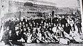 Congress of Erzya scientists in Moscow 1920s.jpg