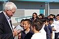 Congressman Miller visits Los Medanos Elementary School (6266724848).jpg