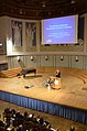 ConsMunich Vortrag von Botschafter Murphy an der LMU (8099464537).jpg
