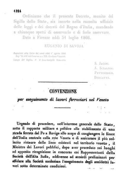 File:Convenzione per eseguimento di lavori ferroviari nel Veneto.djvu