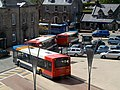 Convoy of buses - geograph.org.uk - 1868928.jpg