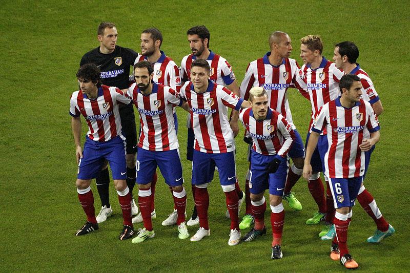 2021 Copa del Rey final odds