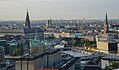 Copenhagen as seen from the Church of Our Saviour (37641251800).jpg