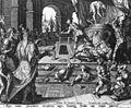 Cornelis Cort - Destruction of the Statue of Bel - WGA5358.jpg