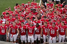 Cornell Big Red football Wikipedia