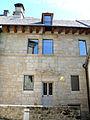 Corrèze - Maison à décor Renaissance.JPG
