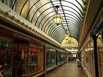 The Corridor - Image: Corridor Bath