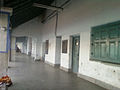 Corridor at Vizianagaram railway station.jpg