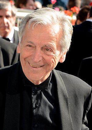 2014 Deauville American Film Festival - Costa-Gavras, Main Jury President