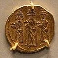 Costantinopoli, solido di eraclio, 638-641.jpg