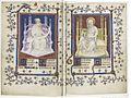 Credo apostolique Fols 11v-12r Isaïe et Jacques le Majeur.jpg