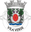 Coat of arms of Vila Verde
