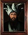 Cristofano dell'Altissimo Saladin, Sultan von Aegypten.jpg