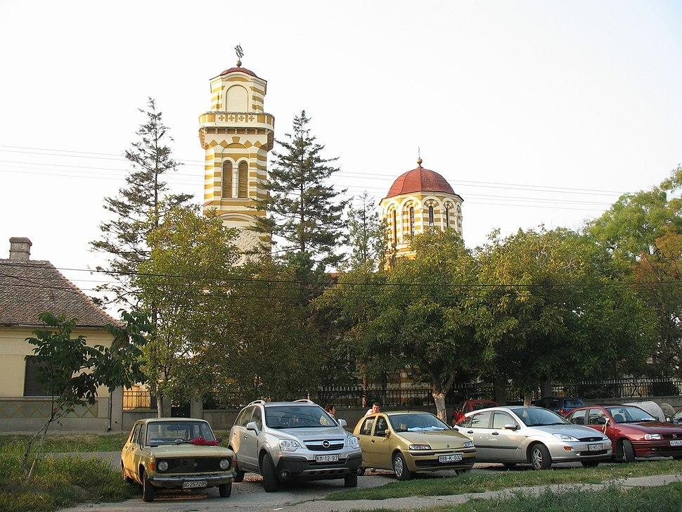 Crkva Ovca1