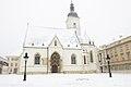 Crkva sv. Marka zimi.jpg