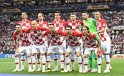 Croatia national football team - Wikipedia