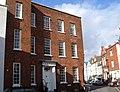 Cromer House, Topsham - geograph.org.uk - 265806.jpg