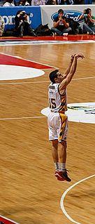 David Navarro (basketball) Spanish basketball player