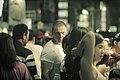 Crowd at the Kenting Night Market 20100925.jpg