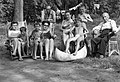 Csoportkép, 1965 Fortepan 44605.jpg
