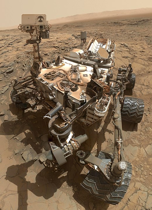 curiosity rover pictures - HD 1200×1654