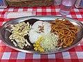 Curry and naporitan at pancho, kichijoji (24482948598).jpg