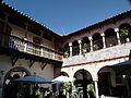 Cusco Peru Beautiful Building.jpg