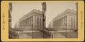 Custom House and Wall St., N. Y. City, from Robert N. Dennis collection of stereoscopic views.png