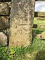 Cut Mark at Mytholm, Opposite New Lane.jpg