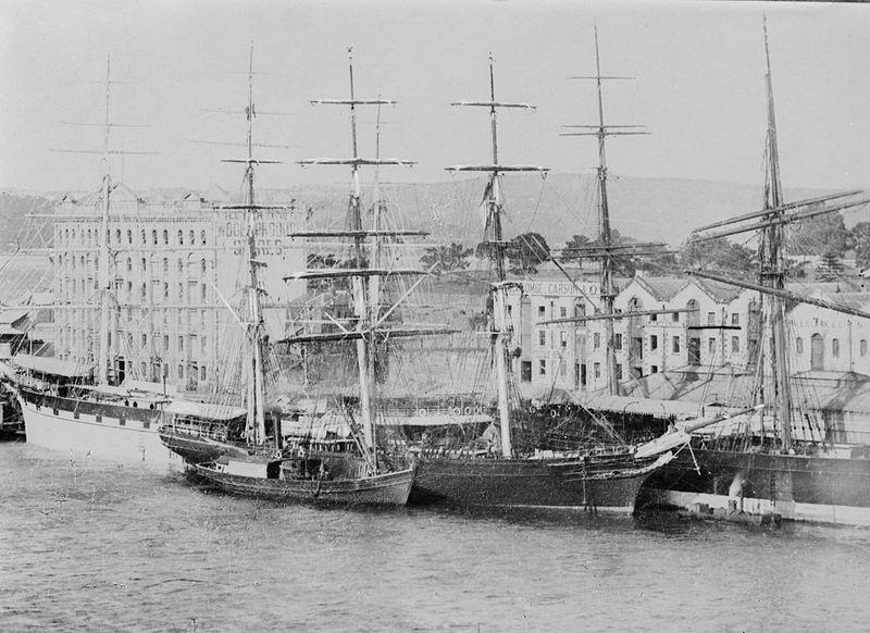 File:Cutty Sark (ship, 1869) - SLV H91.250-161.jpg
