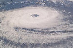 Cyclone Catarina