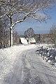 Czerniawa Zdrój - ul. Izerska zimą - panoramio (2).jpg