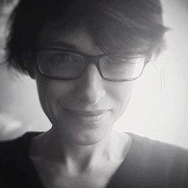 Déborah Heissler in  2015