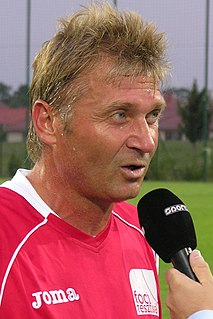 Lajos Détári Hungarian footballer