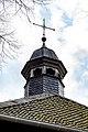 Dülmen, Kreuzkapelle, Glockenturm -- 2021 -- 7185.jpg